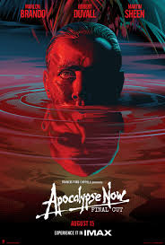 Francis Ford Coppola on Apocalypse Now: Final Cut and Marlon ...