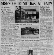 Ed Gein Murders - Topics on Newspapers.com