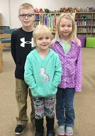 CES names Attendance Leaders of the Week - Campbellsville Elementary School