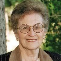 Obituary | Ludene Bushman Peterson | Wing Mortuary