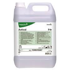 heavy duty kitchen floor cleaner 5 litre