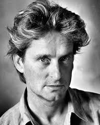 Michael Douglas. #celebrities #cinema #face #eyes #portraits ...