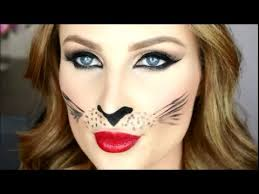 easy cat makeup 2020 ideas pictures