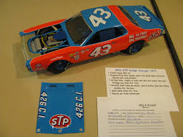 Richard Petty The Crittenden Automotive Library