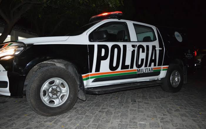 HOMICÍDIO A BALA SÍTIO BARRA DA PENDENCIA DISTRITO DE AMANIUTUBA LAVRAS DA MANGABEIRA-CE