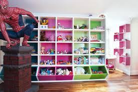 Kids Room Storage Bench Owl Tree Mural Wall Varnished Decoratorist 206051