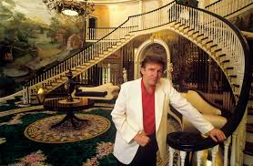 Image result for Trump in the 1980s