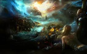 2 disaster hd wallpapers background
