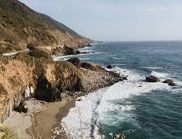 california coast road trip ideas the