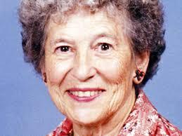 Muriel B. Webecke | Obituaries | heraldextra.com