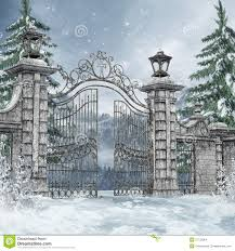 Cemetery Gate Stock Illustrations 586 Cemetery Gate Stock Illustrations Vectors Clipart Dreamstime