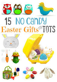 no candy easter basket ideas life at
