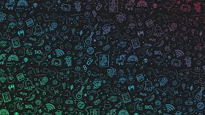 grant abstract hd 4k digital art