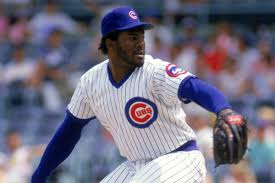 Lee Smith elected to Hall of Fame - Bleed Cubbie Blue