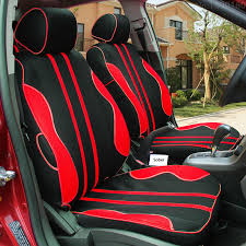 high quality breathable car seat covers