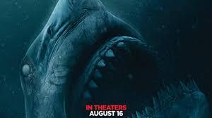 47 Meters Down: Uncaged - Nuovo trailer per il sequel di 47 Metri!