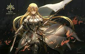 ruler fate apocrypha hd wallpapers