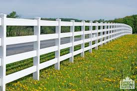 April Vinyl Fence Spring Special Fence N More Supplies Ltd