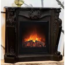 casa padrino baroque stone fireplace