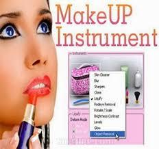 دانلود makeup instrument 7 4 نرم