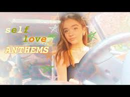 🌟 summer 2019 playlist! self love anthems - YouTube