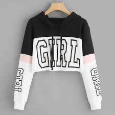 harajuku hoos sweatshirt women