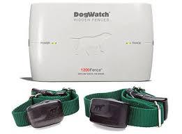 Dogwatch S1200 Fence E Collar Hidden Fence Petshop Ninja