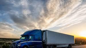 transportation logistics panies