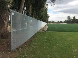 Chain Link Fence Company Near Me California Chain Link Fence
