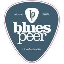 Blues Peer | Heaven