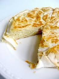 My Turkish Kitchen: TAVA BÖREĞİ - Yasemin Helmick in 2020 | Turkish  recipes, Food, Recipes