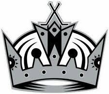 La Kings Sticker Products For Sale Ebay
