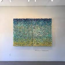 Tonight! 6pm Artist Talk with... - Wally Workman Gallery | Facebook