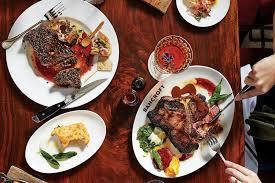 the best steakhouses in boston boston