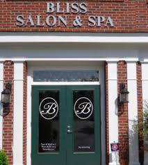 bliss salon of newnan full service
