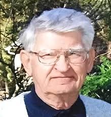 Patrick Waack (1929-2019) - The Village Reporter
