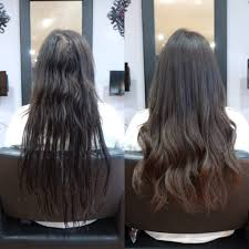 real russian hair extensions