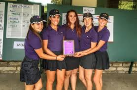 W. Golf: Clark earns first collegiate win at The Dominic | Avila University  Athletics