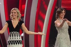 Sanremo 2020: i look dei cantanti e delle presentatrici