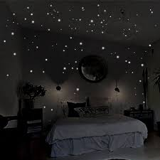 Glow In The Dark Stars Stickers Great Surprise Gift For Kids Glow Stars For Ceiling And