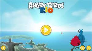 Angry Birds Rio (Theme Song) - YouTube
