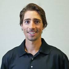 Adam Harris | Fortius Sport & Health