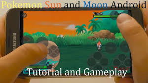 How to download Pokémon Sun and Moon for Android - 3DS