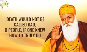 guru nanak quotes on gurpurab celebrate first sikh guru s