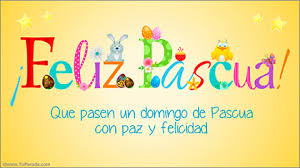 Tarjetas de Pascua gratis, postales para Pascua, Felices Pascuas