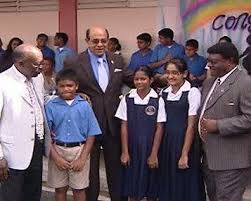 Jyoti Communication: Chaguanas Government School produces top 3 ...