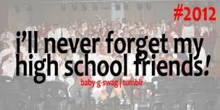 high school friends tumblr