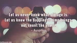 quotes bahasa inggris about age dan artinya ketik surat