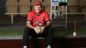 SA lawn bowls league: Crows great Tyson Edwards's brother Duane a rising  star | Messenger