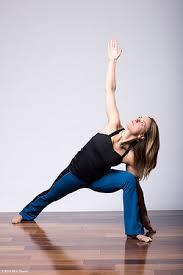 yoga harmonious body